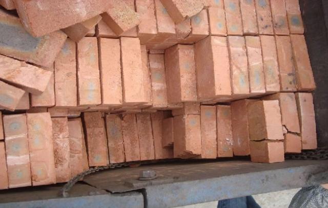 页岩空心砖砌体施工过程八项控制措施(1~4)