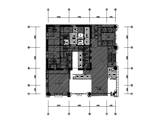 广东65层17万平超高层综合楼暖通全套施工图