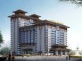 合肥医院综合楼水电施工方案