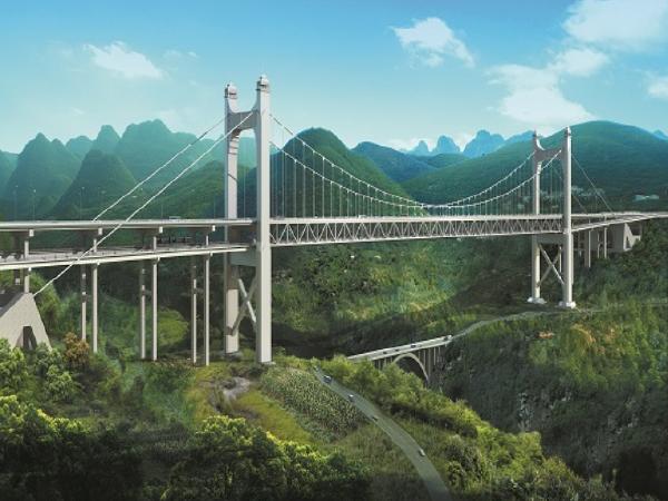 国道跨河大桥危桥改造工程项目部驻地建设方案