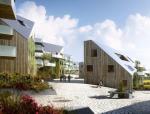 小区住宅楼水电暖安装工程技术交底