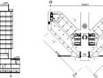 研发大厦施工组织设计