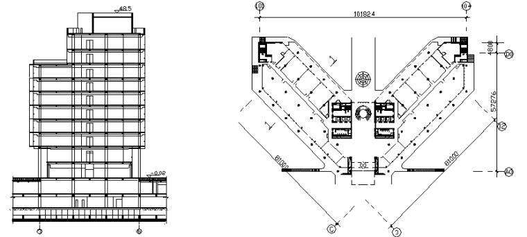 研发大厦施工组织设计_1