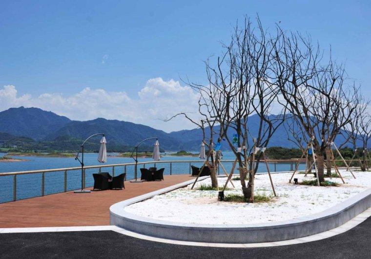 杭州千岛湖浅山景观_11