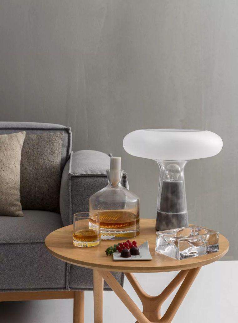 最美的INS风的家具搭配,让软装更精妙!_27