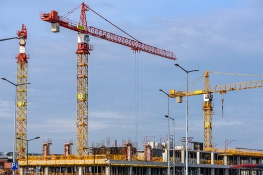防水工程项目施工招标技术标文件(投标文件)