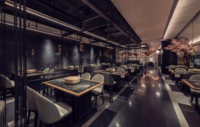 杭州蒸锅瘾下城区新天地购物中心店