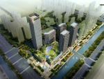 [江苏]绿的昆山世纪家园商业设计