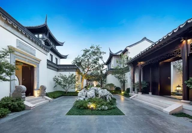 一座中式园林,震惊了中国文化界_19