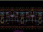 别墅E型施工图