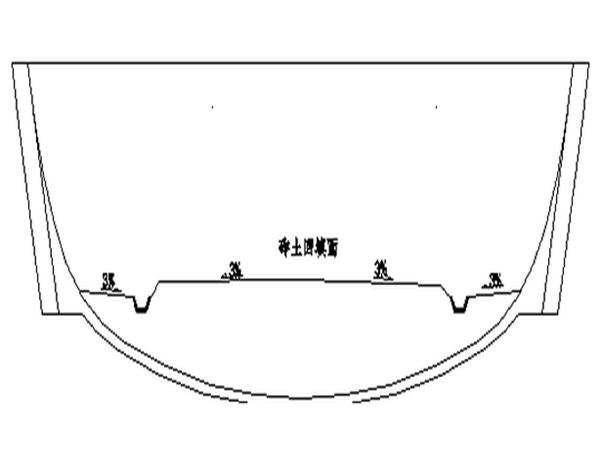 隧道专项施工方案Word版(共66页)