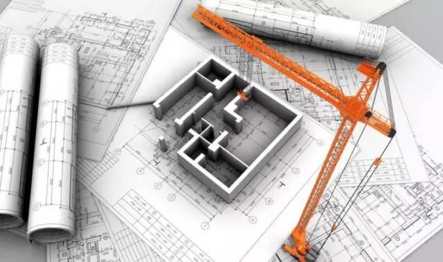 全套三层别墅图纸附结算工程量(建筑结构图纸齐全有工程量)