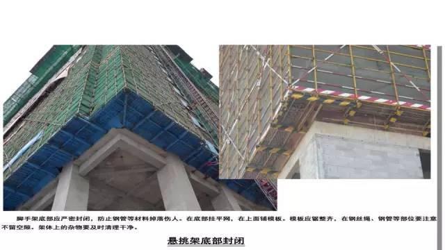 图文解读建筑工程各专业施工细部节点优秀做法_124