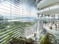 [深圳]软件科技园绿色节能办公楼