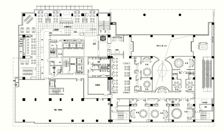 绿地济南高铁酒店室内设计方案(含效果图)