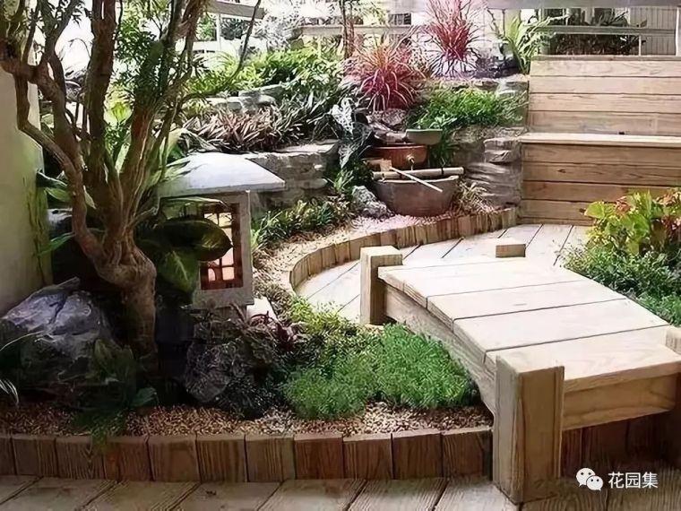 用画家的思维,为花园做植物配置