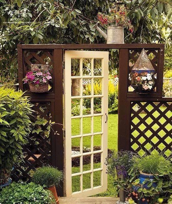 做自己庭院的设计师,造园或许没有想象的那么难!_3
