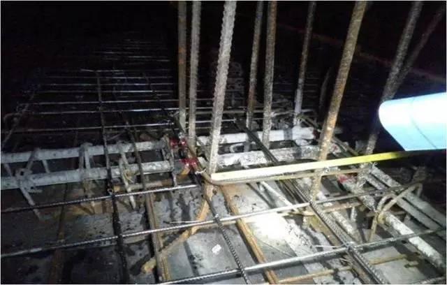 钢筋模板混凝土施工常见质量问题,监理检查重点都在这了!_3