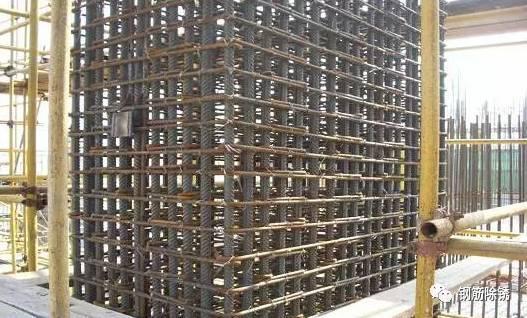基础、柱、梁、板、楼梯钢筋绑扎要点,你懂吗?_7