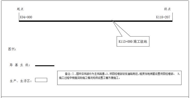 松岗大桥建设项目施工组织设计(桥梁工程、图表俱全)_6