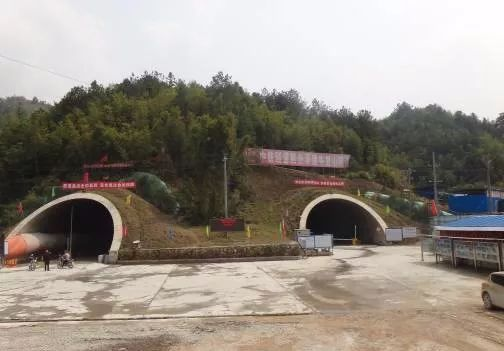 京台线隧道标准化施工实例,超详细!
