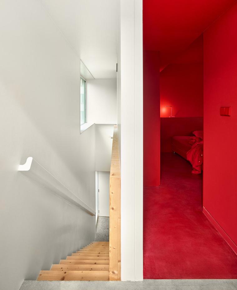 法国斯特拉斯堡办公室与住宅建筑-27