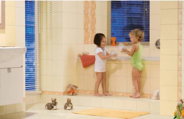 卫生间装修安全知识小汇总!