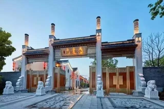100个新中式入口_61
