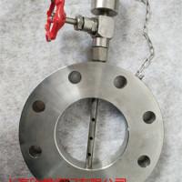 船舶燃油管道取样装置取样阀