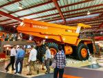 2018年南非建筑机械建材机械展会