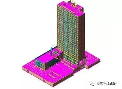 [BIM案例]BIM技术在PC建筑中的应用案例