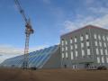 大型储煤槽仓运输暗道逆作法施工技术