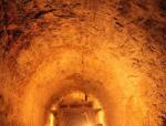 隧道洞身开挖与衬砌施工方法