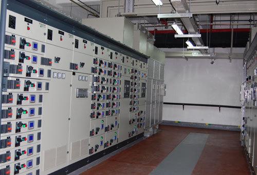 20kv配电所设计资料下载-住宅小区变配电系统设计及变配电室布置