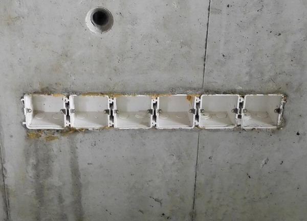 碧桂园最新水电安装精确定位的标准做法,走起!_16