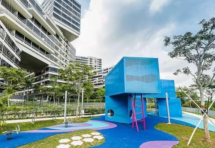 新加坡经典高端景观考察活动_16