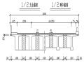 [青岛]科技大道简支桥毕业设计