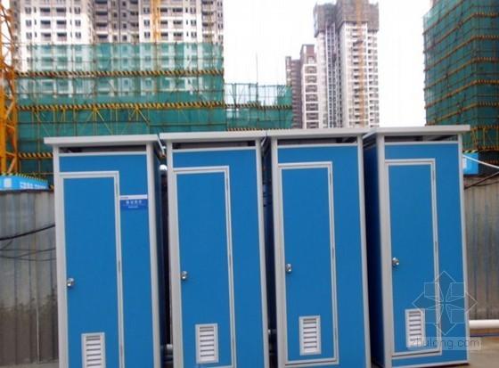 [山东]标杆企业住宅楼精装修工程项目管理策划书