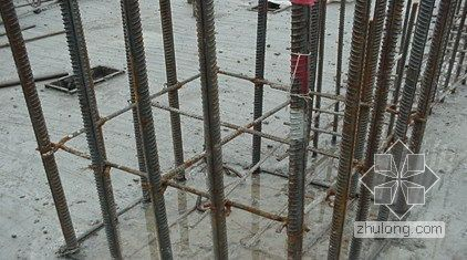 蚌埠某商业大厦施工组织设计(框筒结构 )