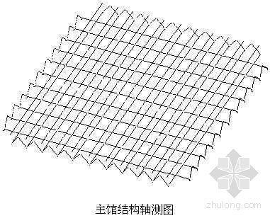 某体育场工程预应力钢结构施工工艺