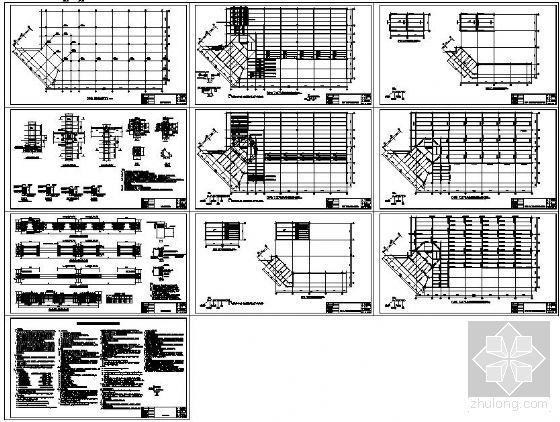 [分享]三亚火车站设计图资料下载平面广告设计师v平面图片