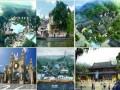 [江苏]旅游地产项目营销策划报告(共33页)