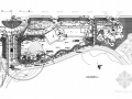 [东莞]高级住宅区园林景观工程施工图(一)