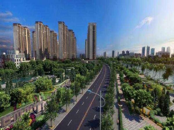 [桂林]市政道路/排水工程施工组织设计(170页)_1
