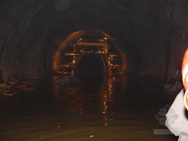 隧道施工组织设计(PDF版,共90页)