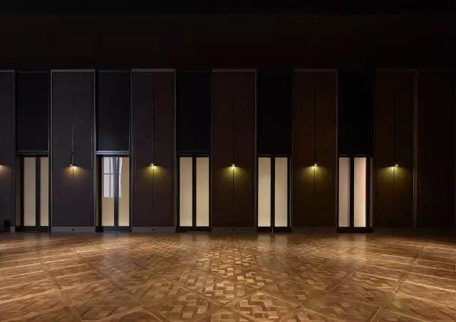 """灯光设计对酒店有多重要?来看看这个""""巢""""_10"""