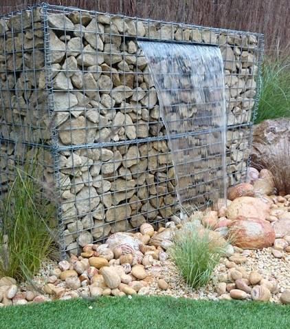 你的花园,需要一个石笼(附教程和美图)_31