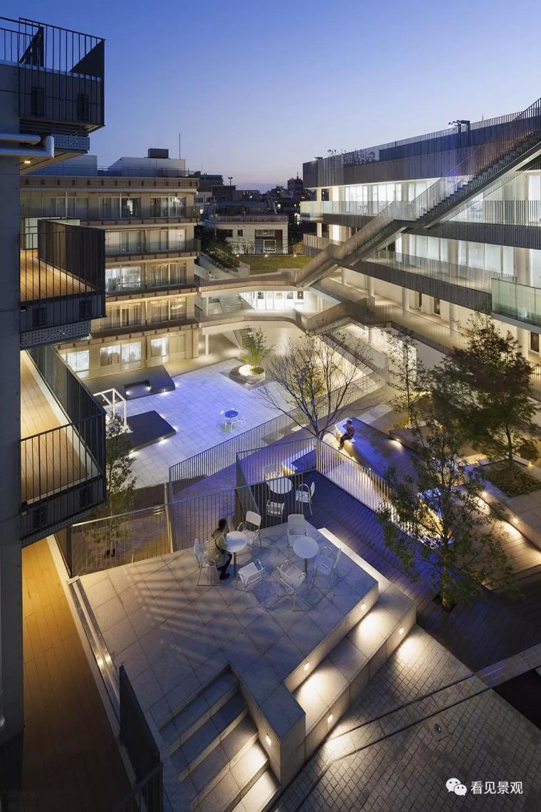 北京园林景观设计院_23个项目,给你高差处理的灵感-景观设计-筑龙园林景观论坛