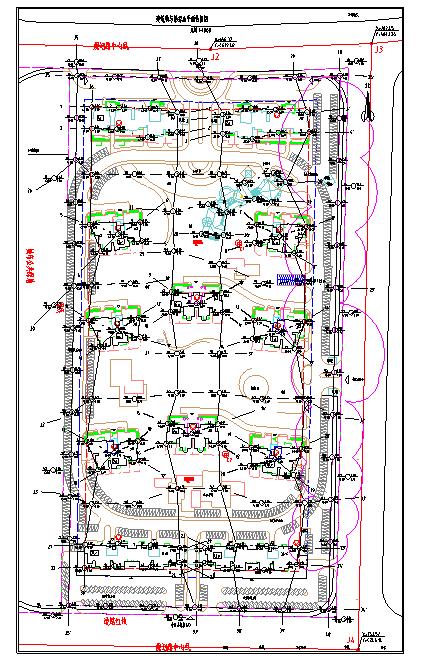 34层高层住宅建筑岩土工程勘察报告