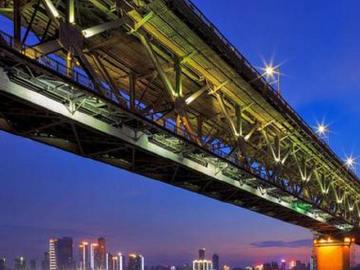 钢结构培训讲座讲义229页(钢桥设计、钢桥用材、钢桥连接)
